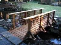 Custom And Factory Panel Fencing In Surrey Langley Delta